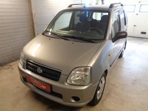 eladó Suzuki-Wagon-R+-1.3-DDiS-GLX-AC használtautó