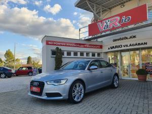 eladó Audi-A6-2.0-TFSI-Hybrid-Tiptronic- használtautó