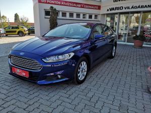 eladó Ford-Mondeo-2.0-TDCI-Business használtautó