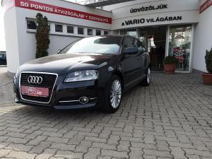 eladó Audi-A3-Sportback-1.2-TFSI-Ambiente- használtautó