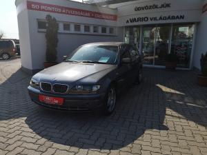eladó BMW-330D-xDrive-Touring- használtautó
