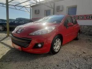 eladó Peugeot-207-1.4-Hdi használtautó
