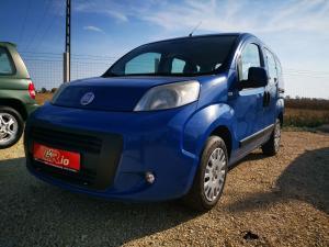eladó Fiat-Qubo-1.3-Mjet-Dynamic használtautó