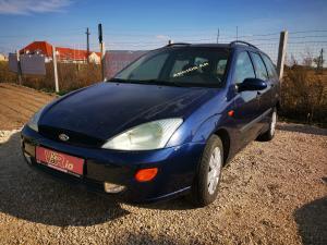 eladó Ford-Focus-1.6-16V-Turnier--Automata-Trend használtautó