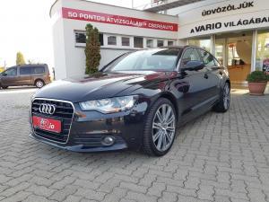 eladó Audi-A6-3.0-TDi-Quattro-S-Tronic használtautó
