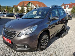 eladó Peugeot-2008--Active-1.6-HDi- használtautó