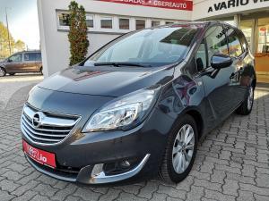 eladó Opel-Meriva-1.6-CDTI-Cosmo-Start-Stop használtautó