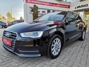 eladó Audi-A3-1.2-TFSi-Sportback-Ambiente-Start-Stop használtautó