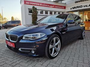 eladó BMW-530-XD-Automata-XDrive használtautó