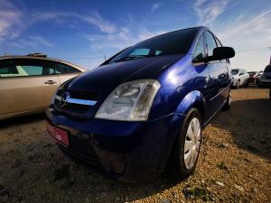 eladó Opel-Meriva-1.7-CDTi-Njoy használtautó