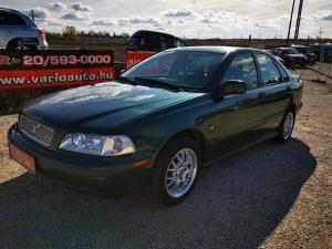 eladó Volvo-S40 használtautó