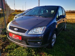 eladó Ford-C-Max-1.6-TDCI-Trend-Automata használtautó