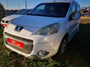 eladó Peugeot-Partner-1.6-HDi-Sphere használtautó