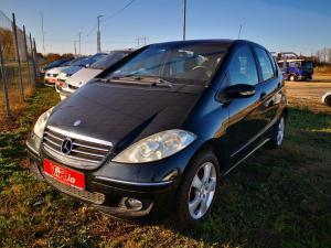 eladó Mercedes-A-180-CDI-Elegance használtautó
