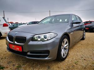 eladó BMW-520d-X-Drive-Touring-Automata használtautó