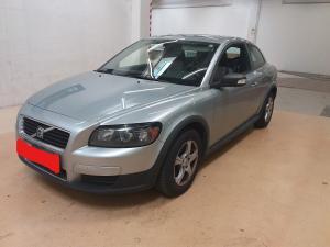 eladó Volvo-C30-1.6-KINETIC használtautó