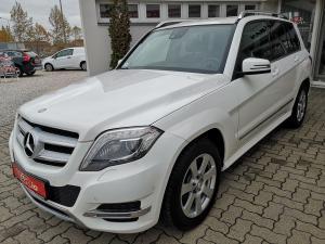eladó Mercedes-GLK-220-CDI-BlueEFFICIENCY használtautó