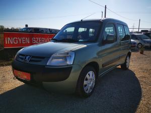 eladó Peugeot-Partner-1.6-Hdi-Freeway használtautó