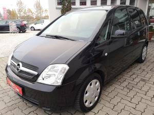 eladó Opel-Meriva-1.6-16V-Enjoy-Plus- használtautó