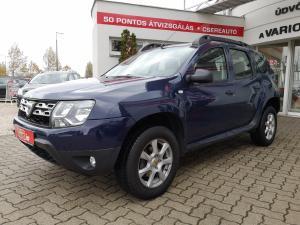 eladó Dacia-Duster-1.2-TCe-Exeption- használtautó