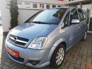 eladó Opel-Meriva-A-1.4-16V-Enjoy-Plus- használtautó