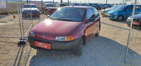 eladó Fiat-Punto-1.1-55SX használtautó