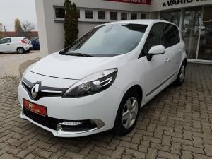 eladó Renault-Megane-Scenic-1.5dCi-XMOD-Privilege használtautó