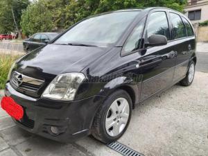 eladó Opel-Meriva-1.4-Essentia használtautó