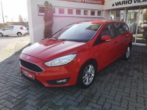 eladó Ford-Focus-1.6-TCDi-Technology használtautó