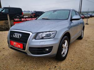 eladó Audi-Q5-2.0TFSi-QUATTRO használtautó