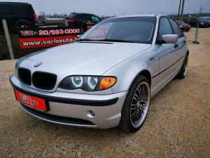 eladó BMW-318i használtautó