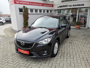 eladó Mazda-CX-5-Attraction-2.2CD használtautó