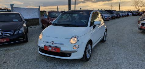 eladó Fiat-Punto-1.4-16V-Sport használtautó