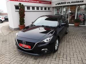 eladó Mazda-3-Sport-1.5-Challenge használtautó