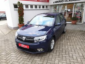 eladó Dacia-Sandero-SCe-Access-1.0 használtautó