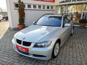eladó BMW-320i-Touring-Automata használtautó