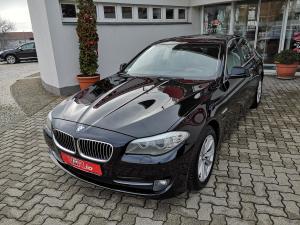eladó BMW-520D-Automata-Limusin- használtautó
