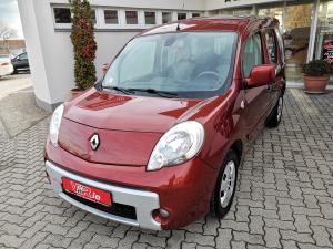 eladó Renault-Kangoo-1.5-dCi-Privilege használtautó