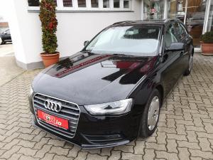 eladó Audi-A4-Avant-2.0-TDI-190LE! használtautó