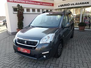 eladó Peugeot-Partner-Tepee-1.6-HDi-Active használtautó