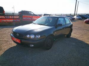 eladó Toyota-Corolla használtautó