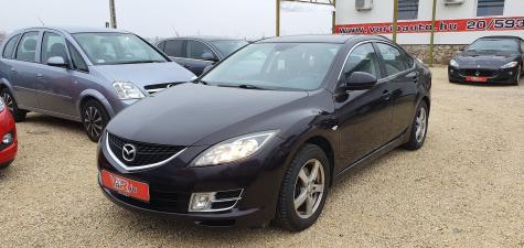 eladó Mazda-6-Sport-2.0i-TE használtautó