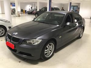 eladó BMW-320D-Automata használtautó
