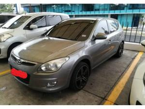 eladó Hyundai-i30-1.4-DOHC használtautó