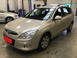 eladó Hyundai-i30-1.6-DOHC-Comfort használtautó