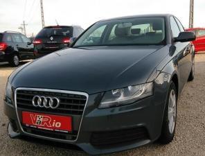 eladó Audi-A4-1.8-T-FSI- használtautó