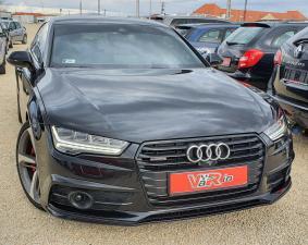 eladó Audi-A7-Sportback-3.0-V6-Tdi-Sport-Full-extra használtautó