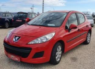 eladó Peugeot-207-1.4-TRENDY használtautó