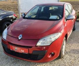 eladó Renault-Megane-1.6-16V-Dynamique használtautó
