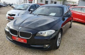 eladó BMW-525-D-Limuzin-Automata-M-Design használtautó